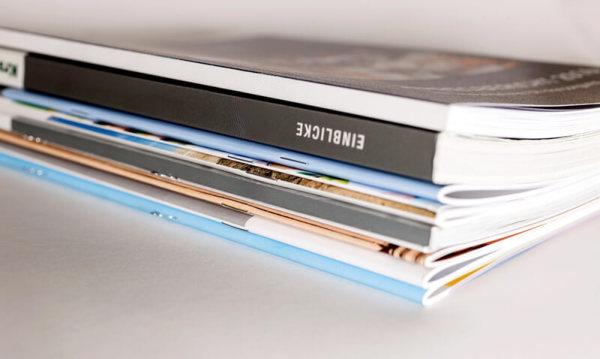 Broschüren / Bücher